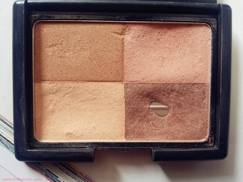 Review ELF Warm Bronzer Indonesia