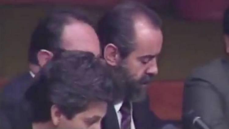 """Video: El momento en que Fernández de Cevallos asegura que """"el sistema se calló"""" en 1988"""