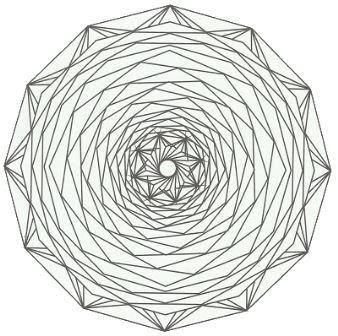Денежная мандала — миф или реальная помощь Фото энергия энергетика Эзотерика успехи транс подсознание негатив музыка Медитация деньги взгляд амулет