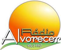 Rádio Alvorecer FM de Bom Jesus de Goiás GO ao vivo