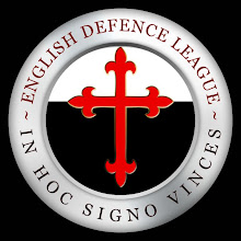 THIS BLOG SUPPORTS THE EDL