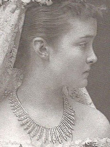 princess louise duchess of connaught fringe tiara