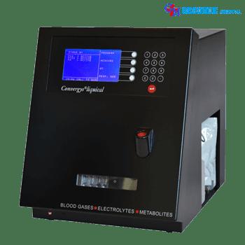 jual Blood Gas Analyzer Convergys® liquical