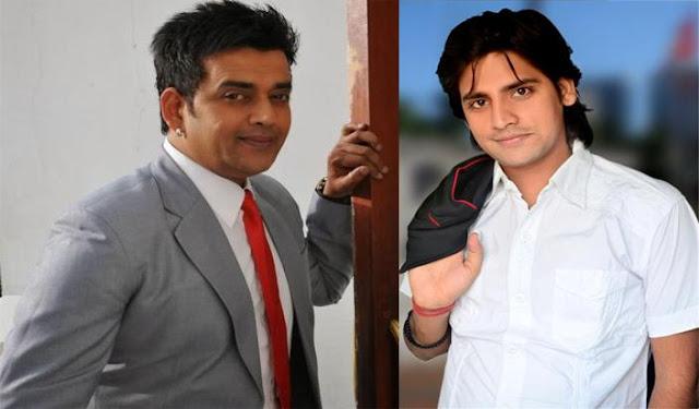 Ravi Kishan & Rakesh Mishra's Dharam ke Saudagar Shooting Completed