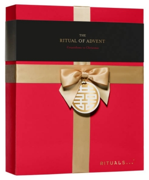 Rituals beauty Advent calendar 2016