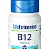 Vitamin B12, 500 mcg 100 pastilles