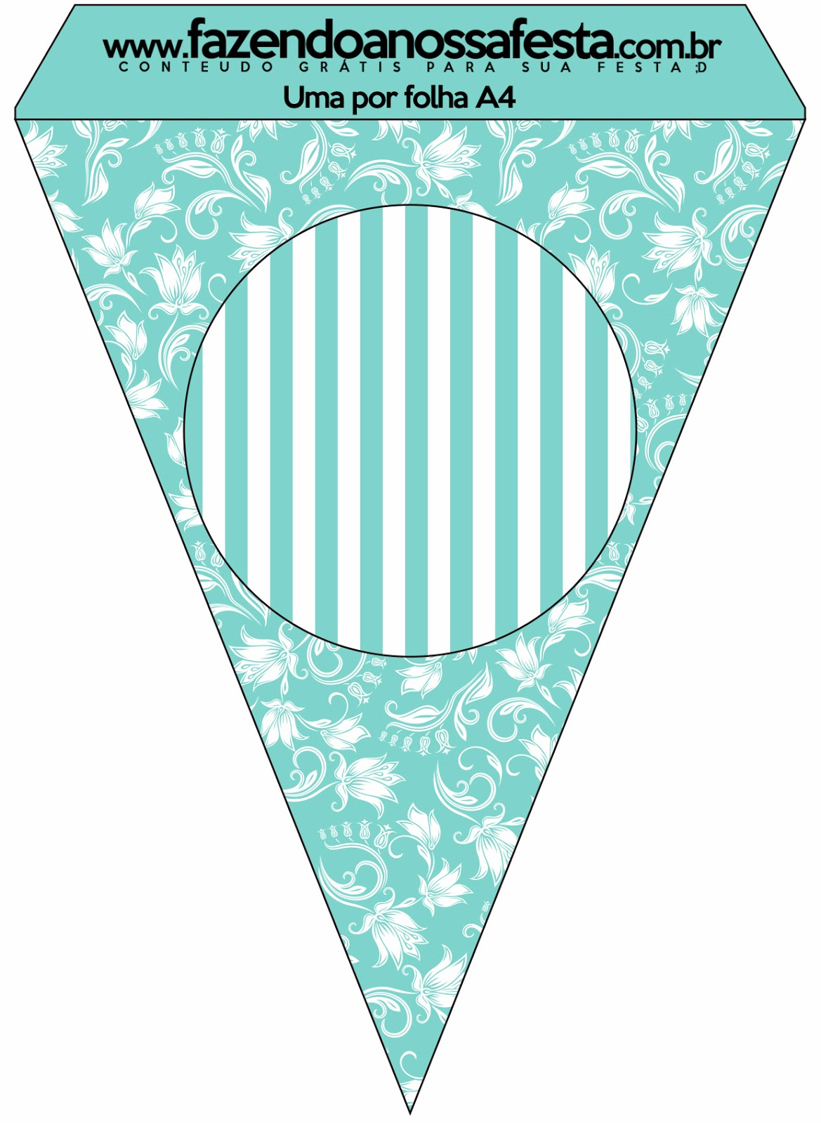 Tiffany 180 S Free Party Printables Oh My Fiesta In English