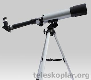 Panther 36050 teleskop incelemesi