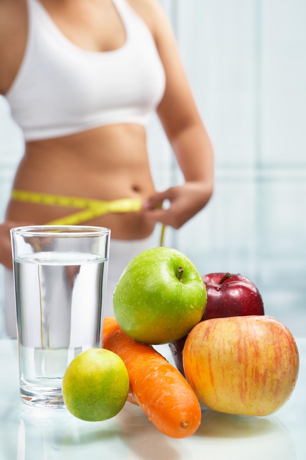 13 Cara Diet Sehat dan Alami   Sharingblok