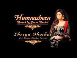 Hamnasheen Ghazals by Shreya Ghoshal