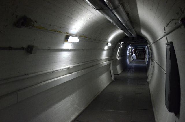 Foto del Bunker antiatomico di Monte Cavo