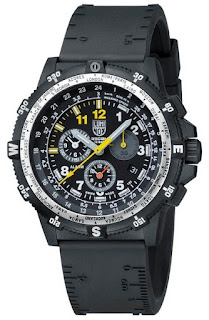 Luminox Recon Team Leader Chronograph A.8841.KM.SET