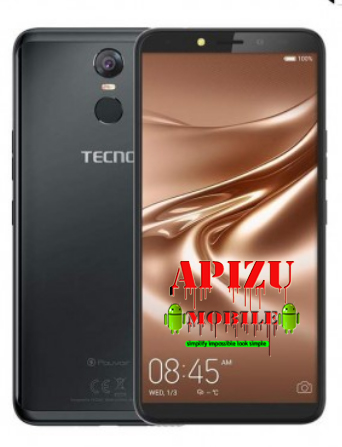 HOW REMOVE TECNO SPARK 2 KA7 PASSWORD ,PATTERN ,PIN CODE AND