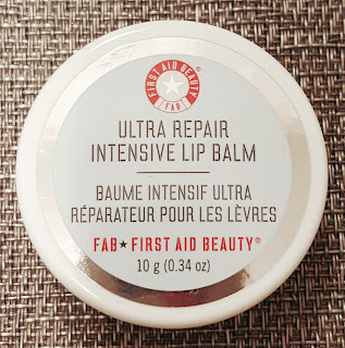 First Aid Beauty Ultra Repair Product Line*