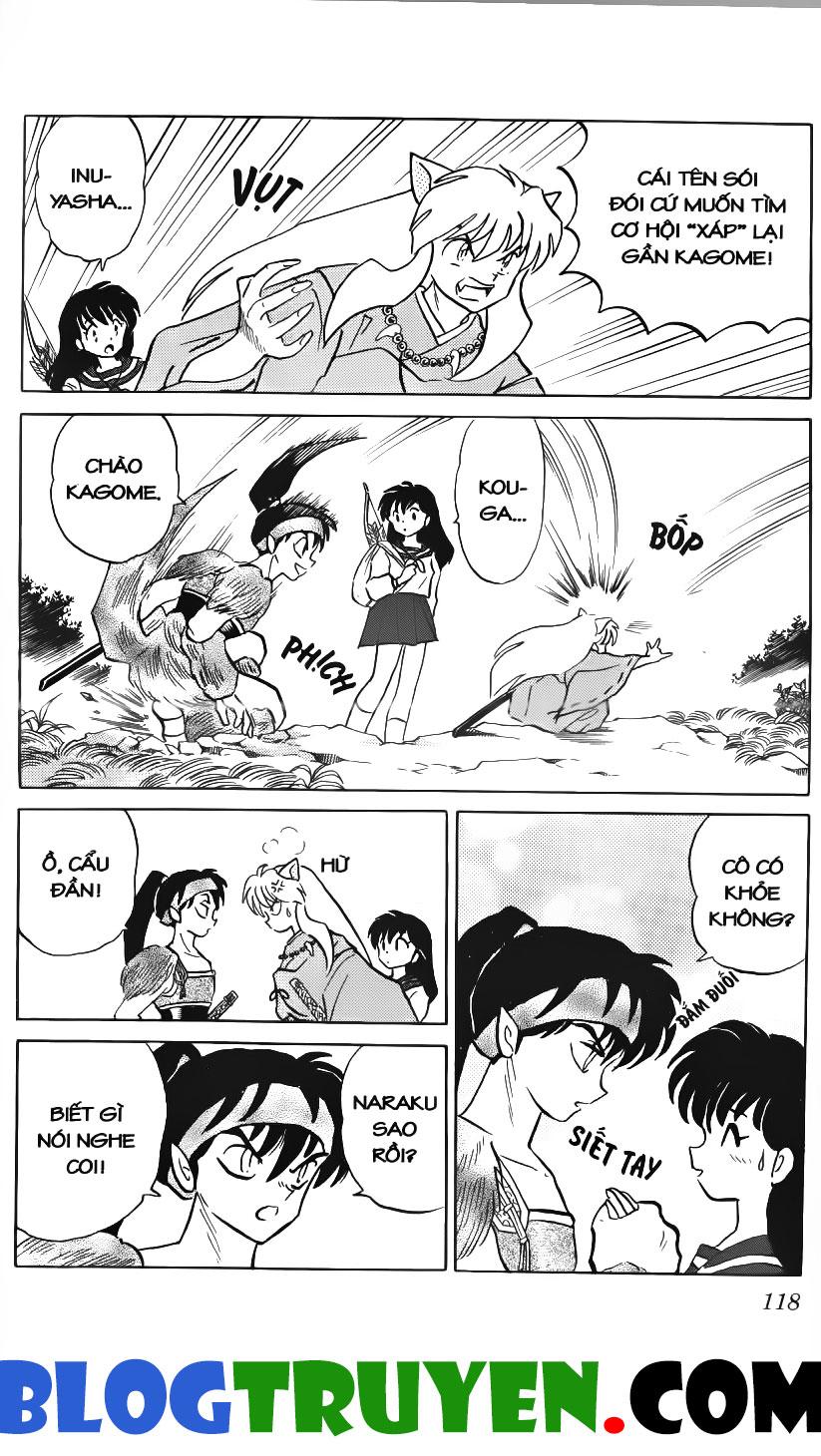 Inuyasha vol 23.7 trang 7
