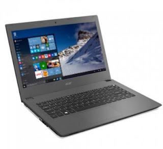 laptop gaming terbaik terbaru Acer Aspire E5-473G