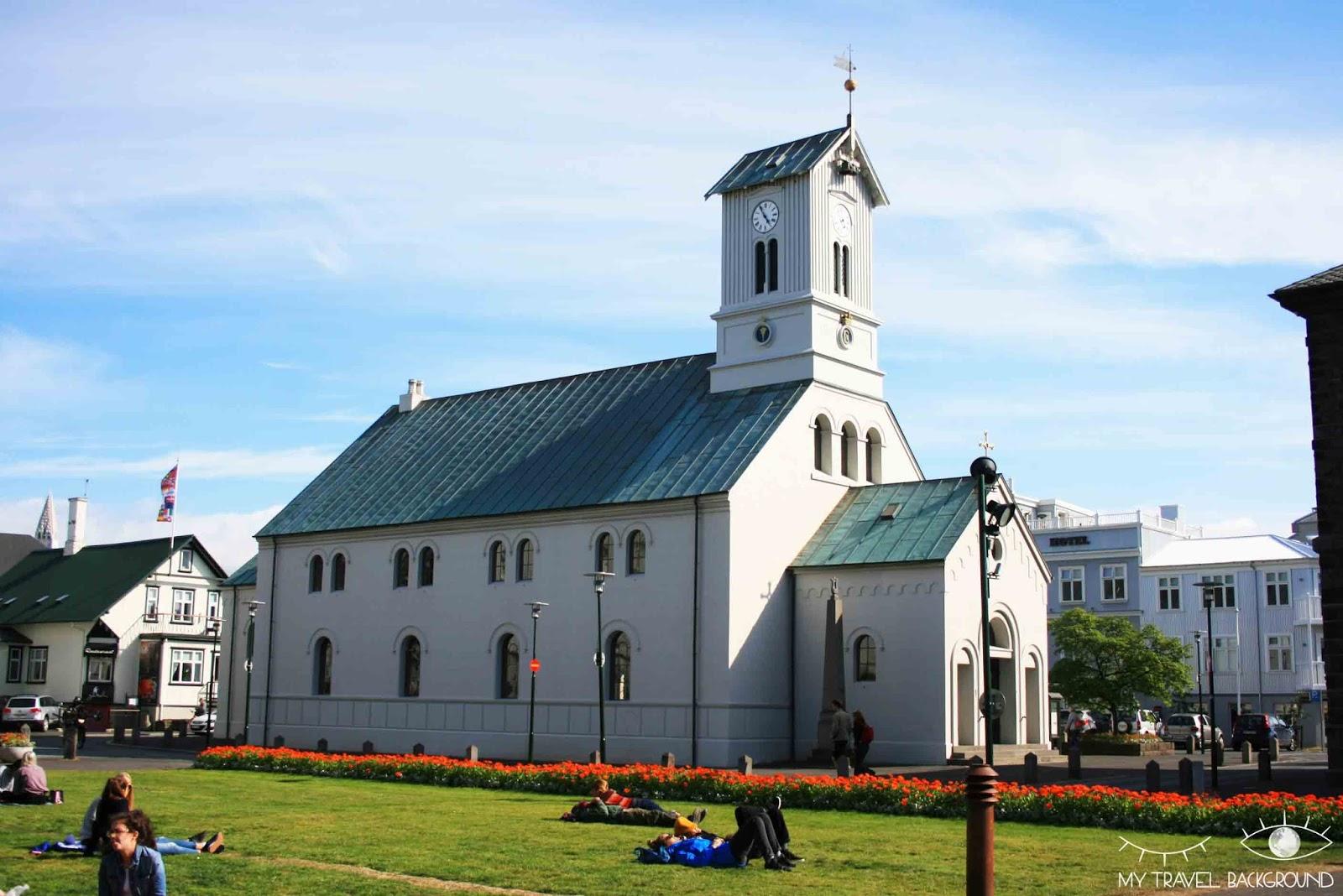 My Travel Background : que voir à Reykjavik? Visiter la ville en 1 jour, les essentiels - Le centre-ville