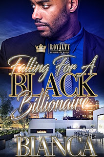 Fallin' for a Black Billionaire by Bianca