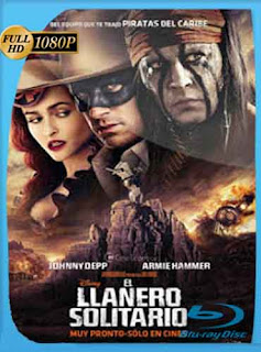 El llanero solitario 2013 HD [1080p] Latino [GoogleDrive] DizonHD