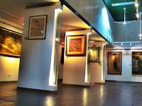 Museum Seni Rupa Dan Keramik Yang Menyimpan Hasil Karya Seniman Ternama