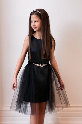 Vestidos de Noche para Niña
