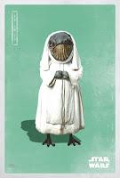Star Wars: The Last Jedi Poster 22