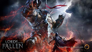 Lord Of The Fallen v1.1.2 Apk + Data