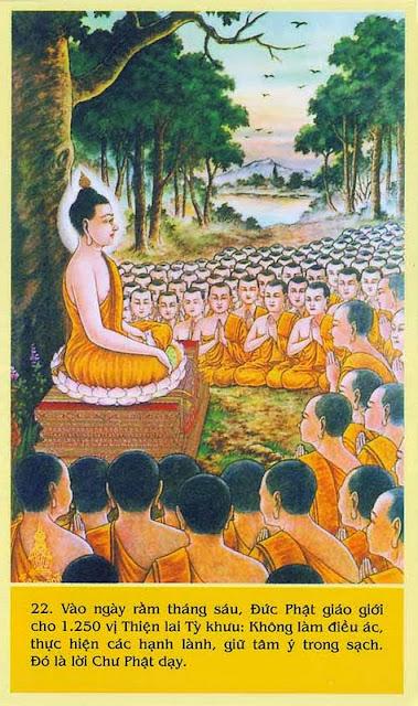 74. Kinh Trường Trảo - Kinh Trung Bộ - Đạo Phật Nguyên Thủy