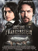 Film DOCTEUR FRANKENSTEIN en Streaming VF