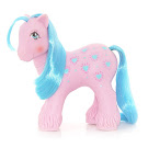 MLP Daddy Bright Bouquet Year Seven Loving Family Ponies G1 Pony