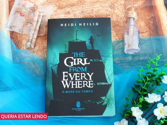 Resenha: The Girl from Everywhere