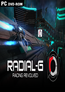 Free Download Radial G Racing Revolved PC Full Version
