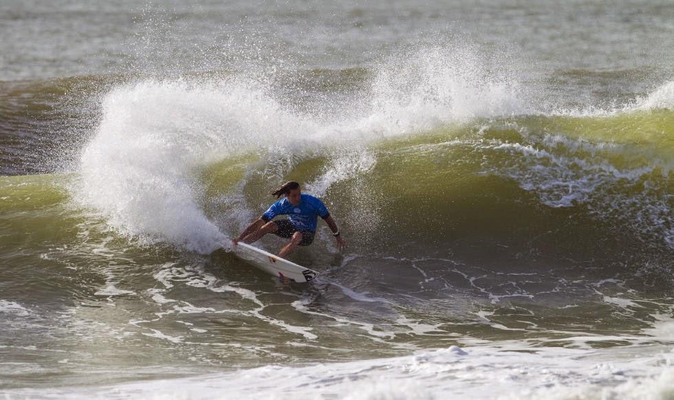 22 2014 Moche Rip Curl Pro Portugal Jordy Smith Foto ASP Damien Poullenot Aquashot