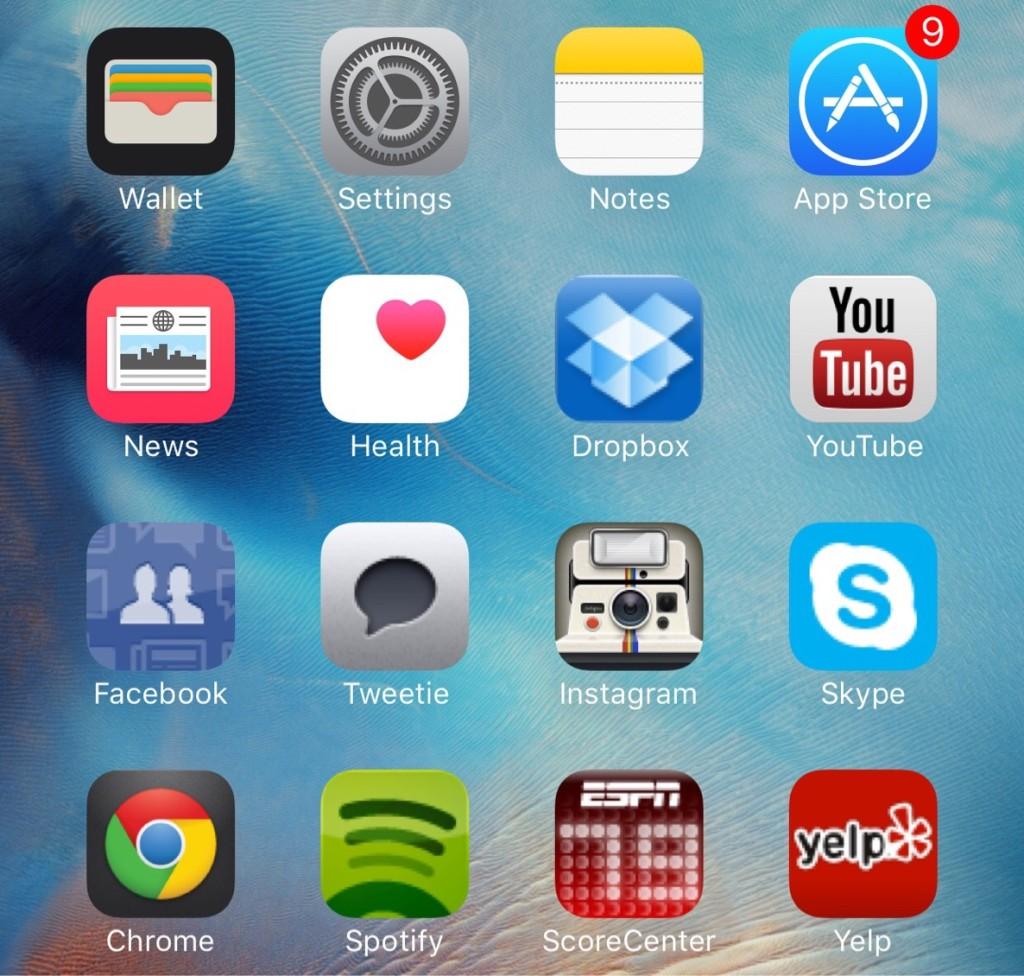 App Admin: Jailbreak tweak allows users to downgrade to an