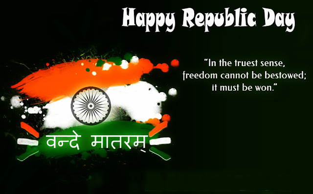 Happy Republic Day Quotes, Wishes, Messages