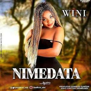 Download Mp3   Wini - Nimedata