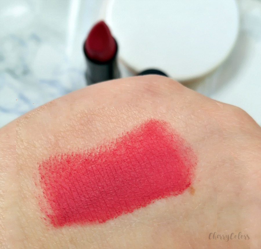 CATRICE Ultimate MATT Lipstick in 020