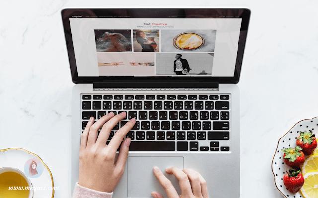 Cara blogger mencari ide
