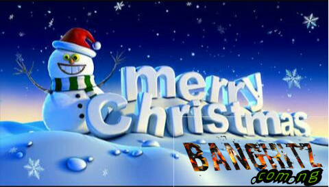 [BangHitz] HAPPY CHRISTMAS TO YOU! Season's Greetings From the Very Merry Team at [BangHitz.com.ng]