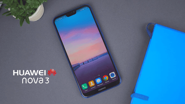 Price and specification Huawei nova 3 - Review Huawei Nova 3