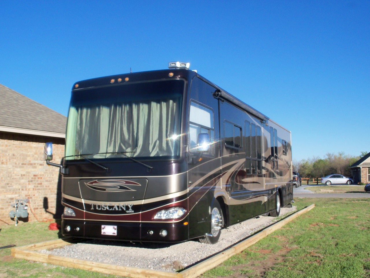 Rv Sooners Full Time Rv Travelers