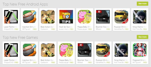Download di Google Play Store Lebih Aman Pakai Cara Ini