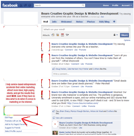 How To Delete Facebook Page You Created