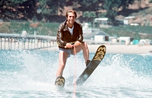 Happy Days, Jumping the Sharks, The Fonz