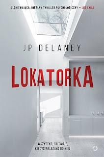 Lokatorka - JP Delaney