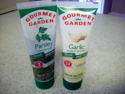 Gourmet Garden Parsley and Garlic