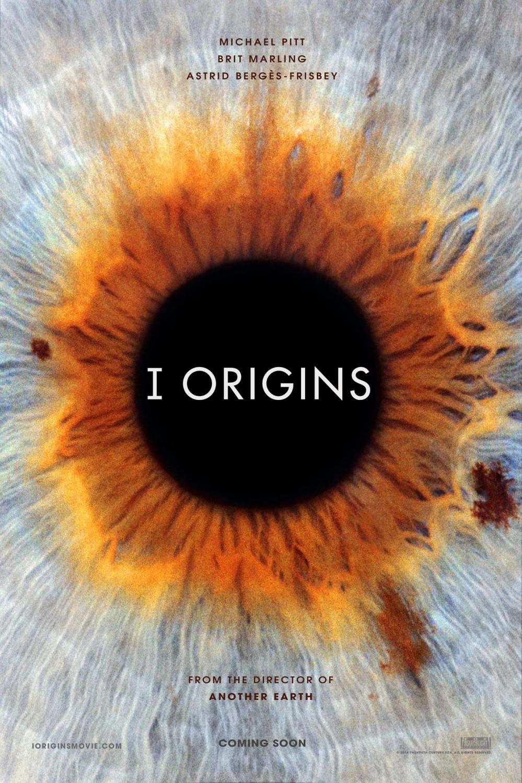Nonton Film I Origins (2014)