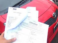 Ini Dokumen yang Harus Ada ketika Klaim Asuransi Online Garda Oto