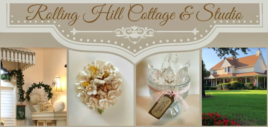Rolling Hill Cottage and Studio