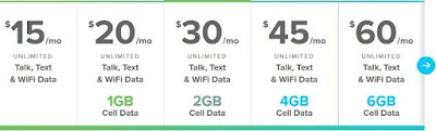 Republic Wireless best cheap cell phone plans